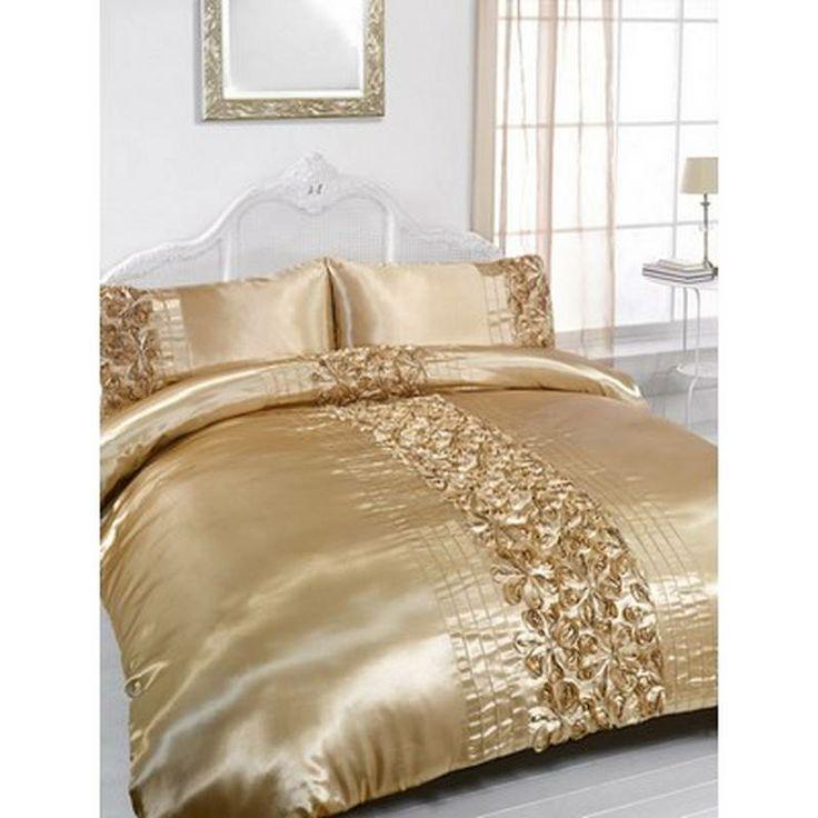 gold+king+comforter+set