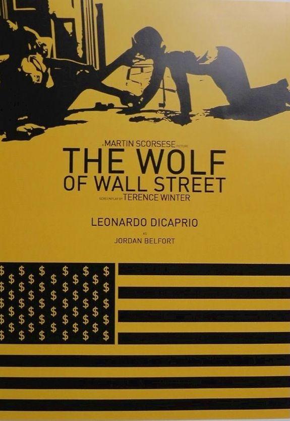 Wolf Of Wall Street Art Elitflat | iltribuno.com