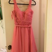 Best 20+ Salmon bridesmaid dresses ideas on Pinterest