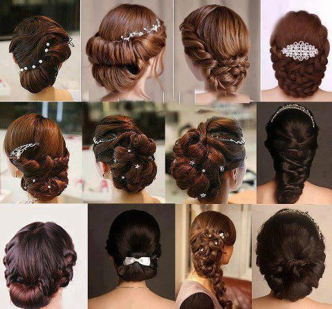 25 Best Ideas About Latest Hairstyle For Girl On Pinterest One
