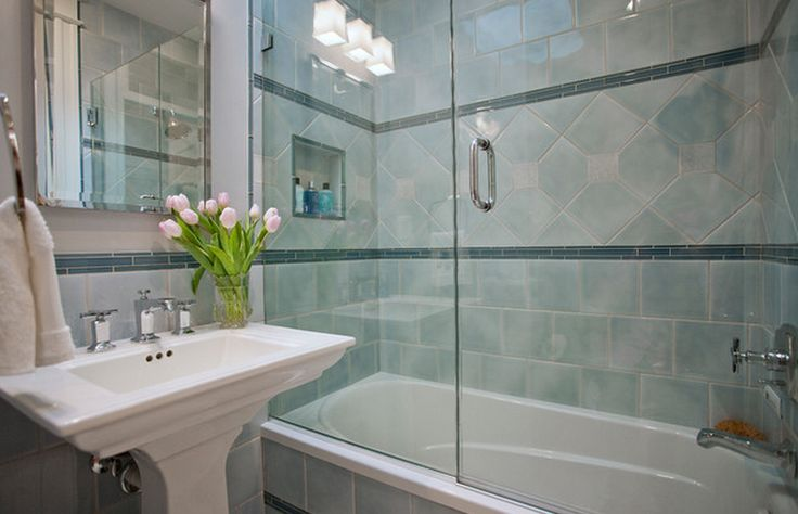 17 Best Images About 3 Wall Bathtubs On Pinterest