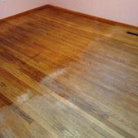 25+ best Cleaning Wood Floors ideas on Pinterest