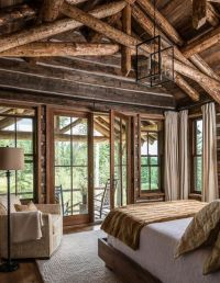 15+ best ideas about Mountain Cabins on Pinterest ...