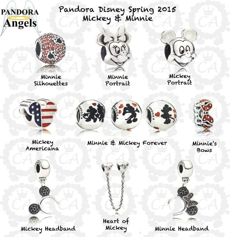 94 best images about Pandora ~ Disney on Pinterest