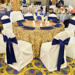 Gold Chair Covers Ebay Bedroom Pod The 25+ Best Royal Blue Centerpieces Ideas On Pinterest | Wedding Decorations, ...