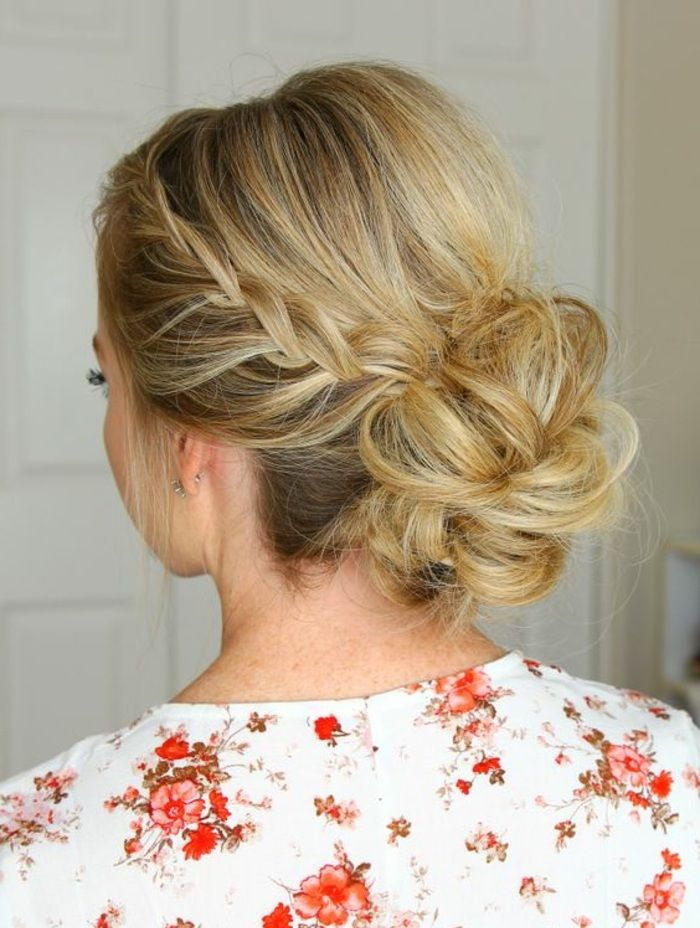 Best 25 Festliche Frisuren Ideas On Pinterest