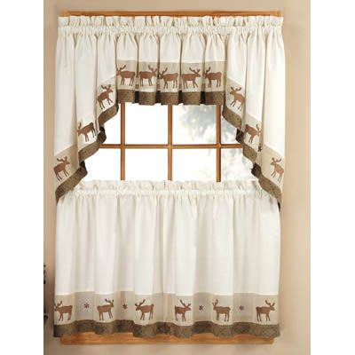 Wildlife Curtains And Rugs WILD LIFE CURTAIN RODS CURTAIN ROD
