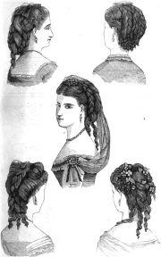 19th century historical tidbits