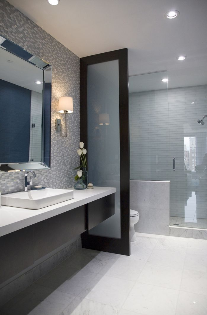 25 Best Ideas about Long Narrow Bathroom on Pinterest