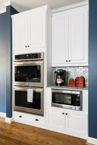 25+ best ideas about Double Oven Kitchen on Pinterest ...