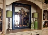Tuscan decor-- bar embellishment! | For the Home ...