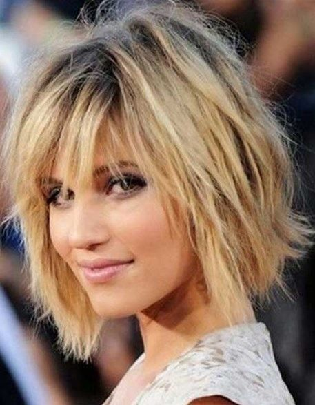 17 Best ideas about Razored Bob on Pinterest  Razor cut
