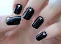 25+ best ideas about New years eve nails on Pinterest ...