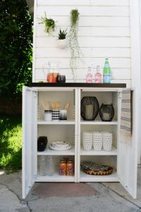25+ best ideas about Outdoor Storage on Pinterest ...