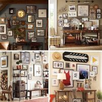 17 Best ideas about Wall Groupings on Pinterest | Wall ...