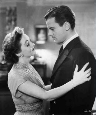 Image result for bette davis and gig young
