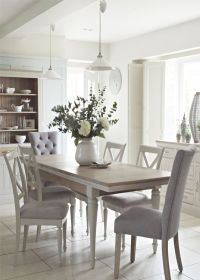 17 best ideas about Gray Dining Rooms on Pinterest | Grey ...