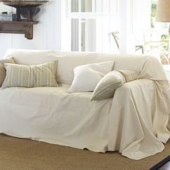 Diy Living Room Chair Cover Pottery Barn Rooms Images Drop Cloth Sofa Covers - Google Search | Inspired ...