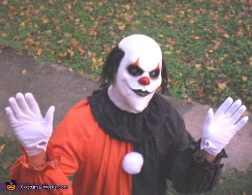 87 Best Images About Clowns On Pinterest