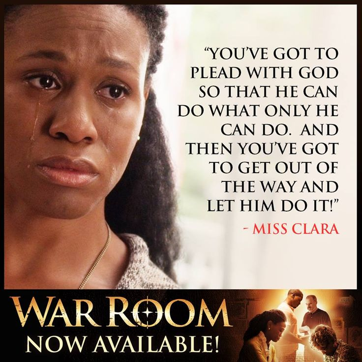27 best images about War Room Movie on Pinterest  No