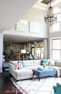 25+ Best Ideas about Living Room Sectional on Pinterest ...