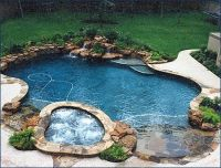1462 best images about Awesome Inground Pool Designs on ...
