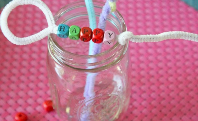 Make Your Own Bubble Wands Out Of Pipe Cleaners Create