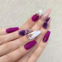 17 Best ideas about Nail Designs Spring on Pinterest ...