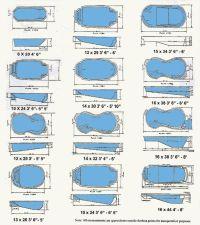 Fiberglass Shapes and Sizes | decorating ideas | Pinterest ...