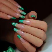 1000 stiletto nail