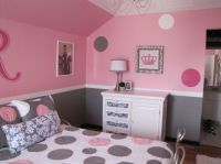 25+ Best Ideas about Girl Bedroom Paint on Pinterest ...