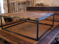 1000+ ideas about Square Coffee Tables on Pinterest ...