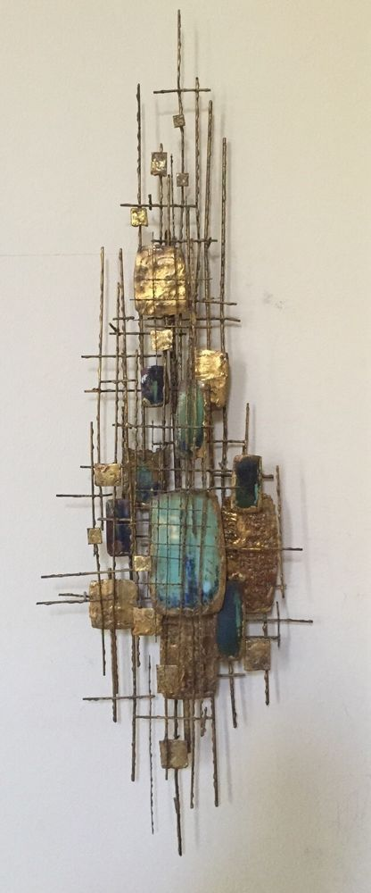 17+ best ideas about Metal Wall Sculpture on Pinterest