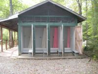 26 best images about Camp Ground Bathroom / Bath House on