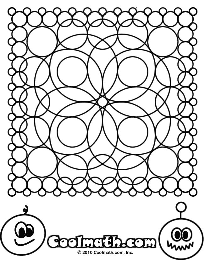 117 best images about patterns, shapes on Pinterest