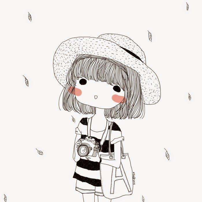 Best 20+ Little girl drawing ideas on Pinterest