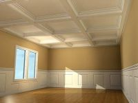 coffered ceiling | coffered-ceiling-smoot-panel ...