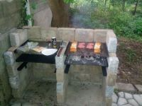 17+ images about diy brick bbq grill ideas on Pinterest ...