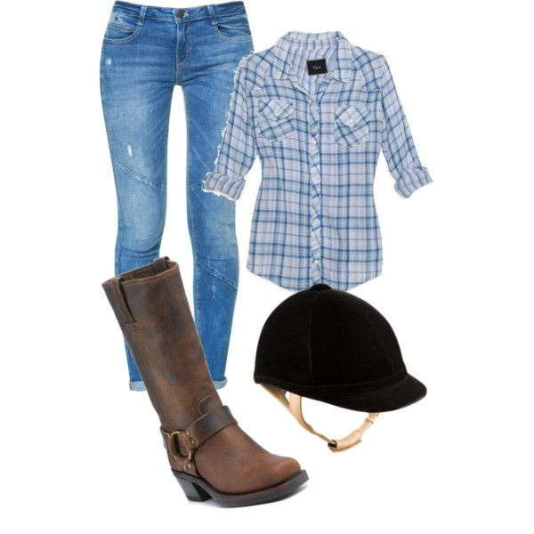 133 Best images about horseback riding outfits on