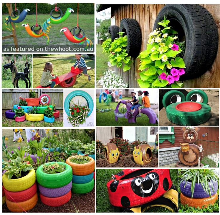 371 Best Images About Garden Recycle Ideas On Pinterest Gardens