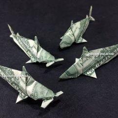 Money Origami Diagram Chevelle Wiring 1970 Sharks Koi Fish Hammerhead | Dollar Pinterest ...