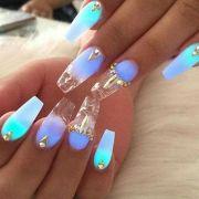 ideas nail design