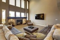 10 best images about Living room on Pinterest | Sectional ...