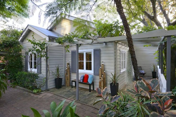Colourbond Wallaby Roof And Trims Colourbond Evening Haze