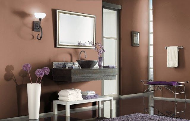 Paint Color Behr Earth Tone 230f 6 Home Sweet Home