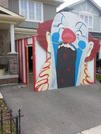 1000+ images about Clown/Carnevil Haunt ideas on Pinterest