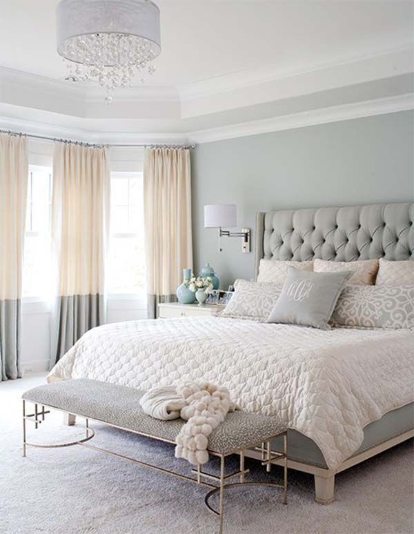 15 Best & Romantic Bedroom Designs For Couples In 2018