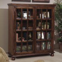 Best 25+ Glass door bookcase ideas on Pinterest | Display ...