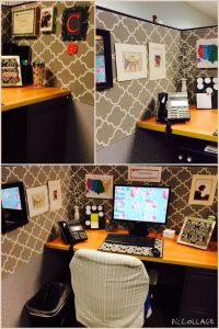 25+ best ideas about Cubicle Makeover on Pinterest ...