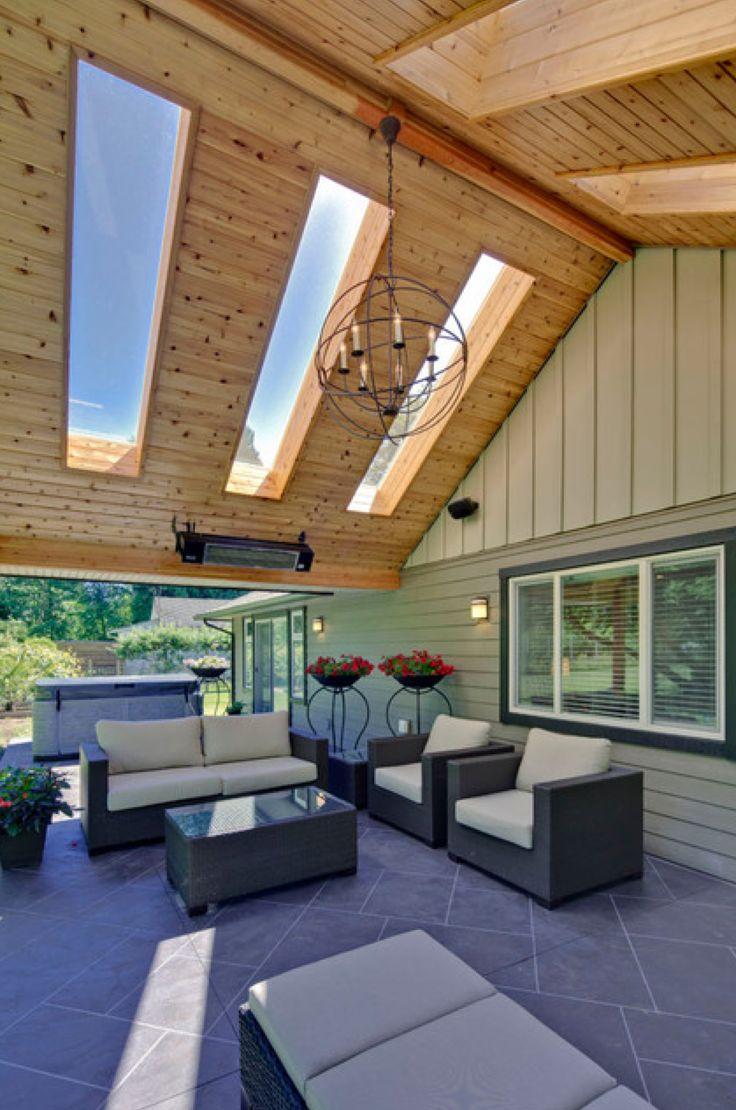 outdoor patio roof ideas dayboatnyc